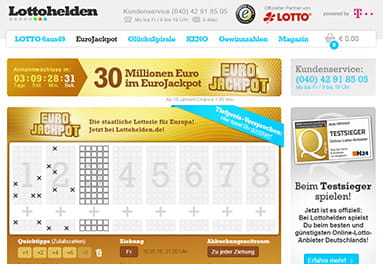 berliner gewinnt lotto jackpot