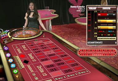 Run poker games